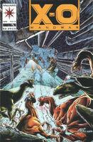 X-O Manowar Vol 1 15