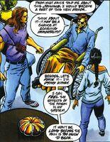 X-O Manowar Vol 1 30 007 Paul Bouvier