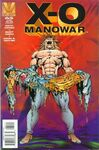 X-O Manowar Vol 1 65