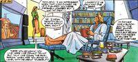 X-O Manowar Vol 1 7 001 Lauren and Aric