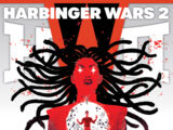 Harbinger Wars 2 (Valiant Entertainment)