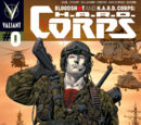 Bloodshot and H.A.R.D. Corps: H.A.R.D. Corps Vol 1 0
