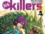 Ki-6: Killers Vol 1 5