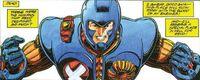 X-O Manowar Vol 1 12 013 Aric