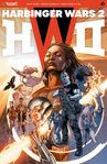 HW2 001 COVER-A JONES