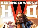 Harbinger Wars 2 Vol 1 1