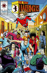 Harbinger Vol 1 26