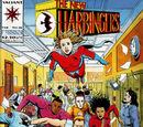 Harbinger Vol 1 26