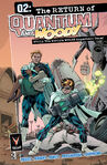 Q2 The Return of Quantum and Woody Vol 1 3