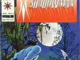 Shadowman Vol 1 2