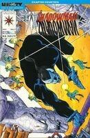 Shadowman Vol 1 5