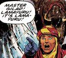 Eternal Warrior Vol 1 9