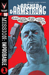 Archer and Armstrong Vol 2 18