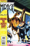 The Second Life of Doctor Mirage Vol 1 17