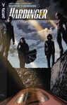 HAR TPB 005 COVER