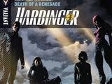 Harbinger: Death of a Renegade (TPB)
