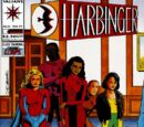 Harbinger Vol 1 31