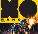 X-O Manowar Vol 4 8