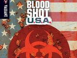 Bloodshot U.S.A. (TPB)
