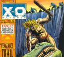 X-O Manowar Vol 1 36
