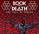 Book of Death: The Fall of Ninjak Vol 1 1