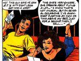 Kris Hathaway (Valiant Comics)