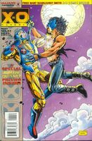 X-O Manowar Vol 1 42