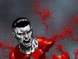 Bloodshot 4001 (Valiant Entertainment)