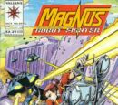Magnus, Robot Fighter Vol 1 40