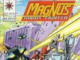 Magnus, Robot Fighter Vol 1 40