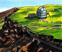 Mauna Kea Observatory Solar-Man-of-the-Atom-v1-43 001