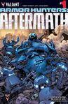 Armor Hunters Aftermath Vol 1 1