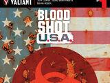 Bloodshot U.S.A. Vol 1 1