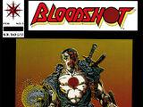 Bloodshot Vol 1