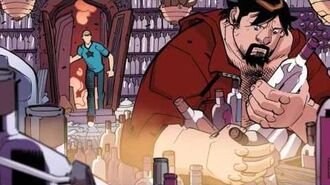 Valiant Comics A&A THE ADVENTURES OF ARCHER & ARMSTRONG Official Trailer (2016)
