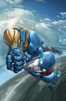 X-O Manowar Vol 3 18 Textless