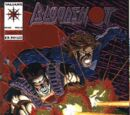Bloodshot Vol 1 0