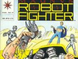 Magnus, Robot Fighter Vol 1 9