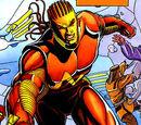 Boaz (Valiant Comics)