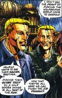X-O Manowar Vol 1 35 004 Snakebite