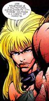 X-O Manowar Vol 1 45 006 Deidre and Aric