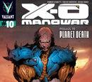 X-O Manowar Vol 3 10