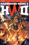 HW2 002 COVER-A JONES