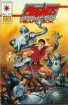 Magnus Robot Fighter Yearbook Vol 1 1