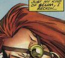 Captain Red (Valiant Comics)