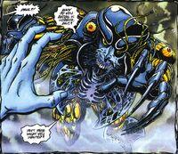 X-O Manowar Vol 1 31 004 Nightmare