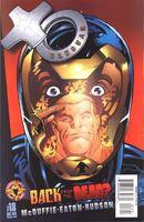 X-O Manowar Vol 2 18