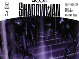 4001 A.D.: Shadowman Vol 1 1