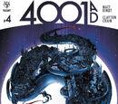 4001 A.D. Vol 1 4