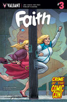 FAITH ONGOING 003 COVER-C GORHAM